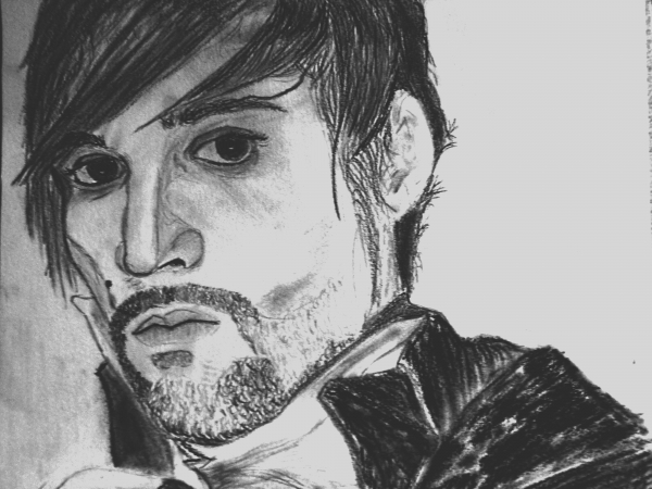 Florent Mothe by fafouette